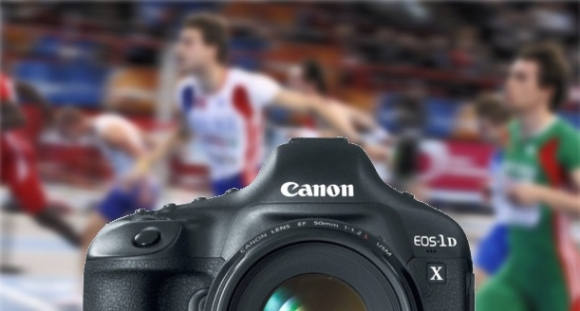 Canon olimpia