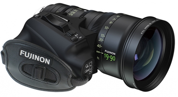 Fujinon 19-90 T2.9 35PL