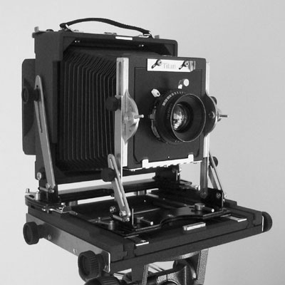 Walker Titan SF 4x5
